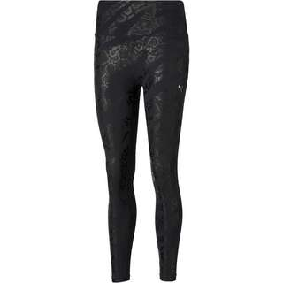 PUMA Train UNTMD Tights Damen black-print