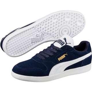 PUMA Icra Trainer SD Sneaker Herren peacoat-puma white