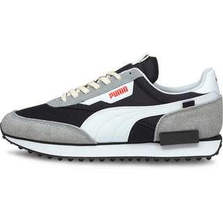PUMA Future Rider Vintage Sneaker Herren puma black-quarry