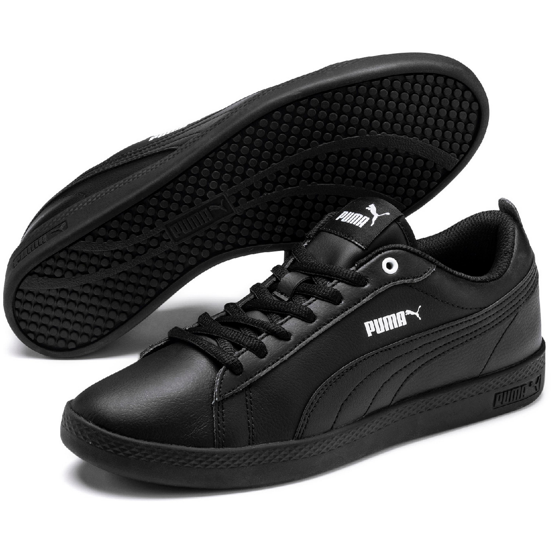 PUMA Smash V2 L Sneaker Damen