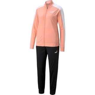 PUMA Baseball Tricot Trainingsanzug Damen apricot blush