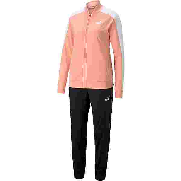 PUMA Baseball Tricot Trainingsanzug Damen apricot blush