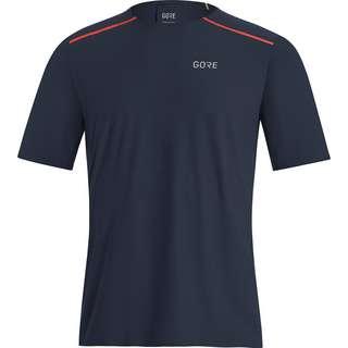 GORE® WEAR Contest Funktionsshirt Herren orbit blue-fireball