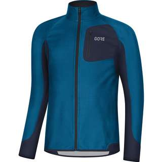 GORE® WEAR GORE-TEX R3 Laufjacke Herren sphere blue-orbit blue