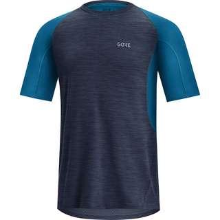 GORE® WEAR R5 Funktionsshirt Herren orbit blue-sphere blue