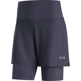 GORE® WEAR R5 Funktionsshorts Damen orbit blue