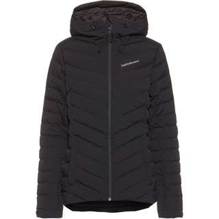Peak Performance FROST Skijacke Damen black