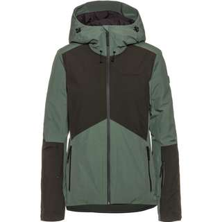 Peak Performance ANIMA Skijacke Damen fells view