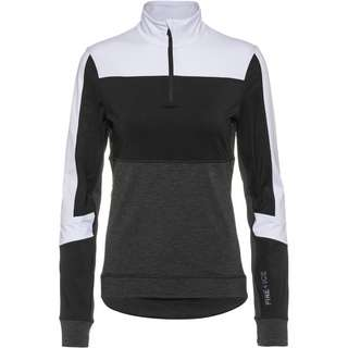 Bogner Fire + Ice Esra Funktionsshirt Damen black/grey/white