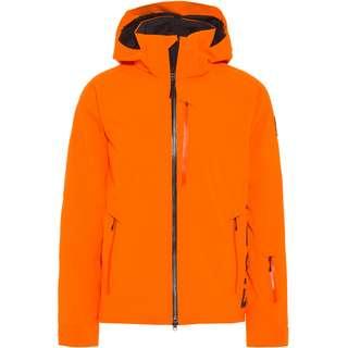 Bogner Fire + Ice Eagle Skijacke Herren orange