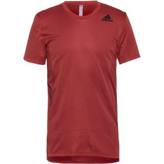 adidas HEAT.READY Funktionsshirt Herren legacy red