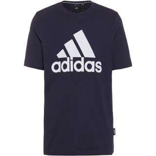 adidas Badge of Sport T-Shirt Herren legend ink