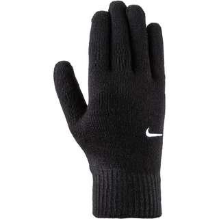 Nike Swoosh Knit 2.0 Fingerhandschuhe black-white