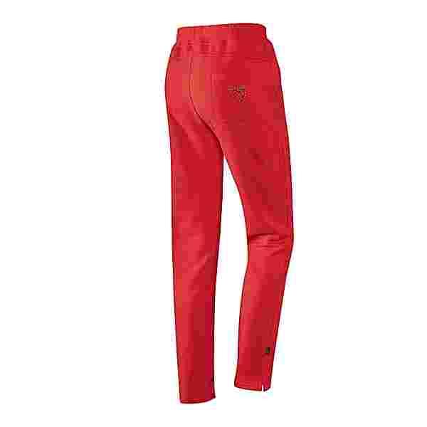 JOY sportswear ELENA Freizeithose Damen salsa red