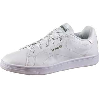 Reebok Royal Complete CLN2 Sneaker Damen white-hargrn-white
