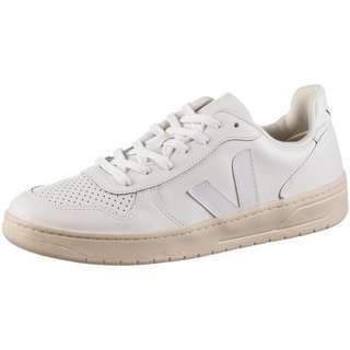 VEJA V-10 Sneaker extra white