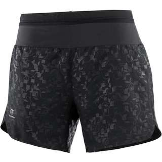 Salomon XA Funktionsshorts Damen Black