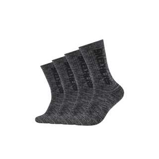 Skechers Baltimore Sneakersocken dark grey random