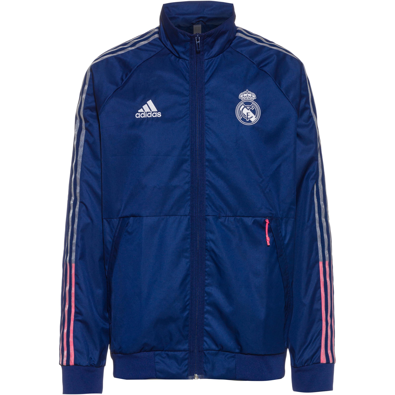 adidas -  Real Madrid Trainingsjacke Herren