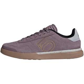 Five Ten SLEUTH DLX W Fahrradschuhe Damen legagy purple-matte gold