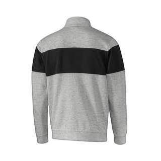 JOY sportswear GERO Sweatjacke Herren titan melange