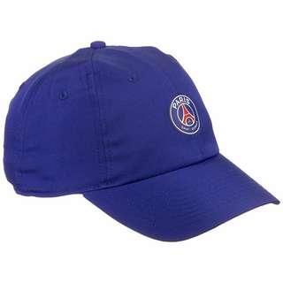 Nike Paris St.-Germain Heritage86 Retro Cap Herren blau / weiß