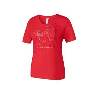 JOY sportswear CORA T-Shirt Damen salsa red