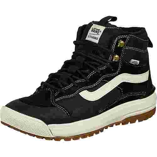 Vans Ultra Range EXO Hi Sneaker schwarz