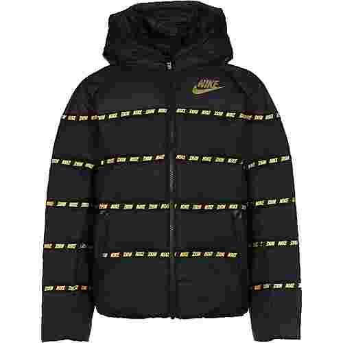 Nike Sportswear Daunenjacke Kinder schwarz
