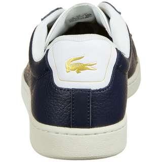 Lacoste Canaby Evo 120 Sneaker Herren dunkelblau / weiß