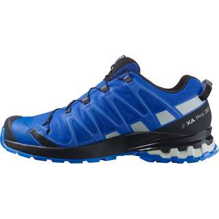 Salomon GTX XA PRO 3D v8 Multifunktionsschuhe Herren turkish sea-black-pearl blue