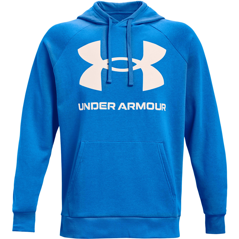 under armour -  Rival Hoodie Herren