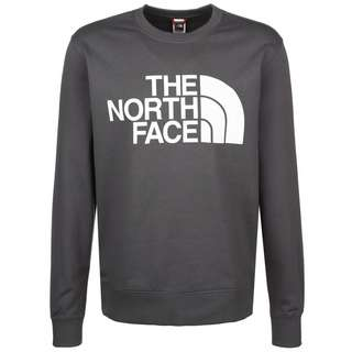 The North Face Standard Crew Sweatshirt Herren grau
