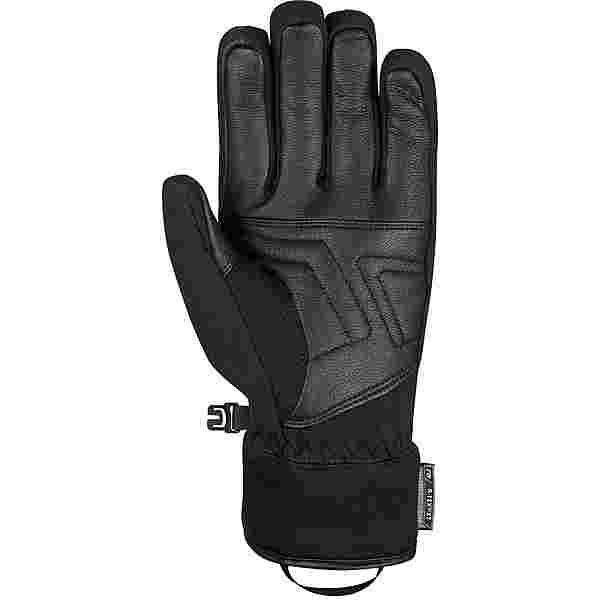 Reusch Storm R-TEX® XT Skihandschuhe black / dress blue