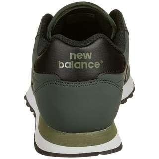 NEW BALANCE GM500-D Sneaker Herren grün