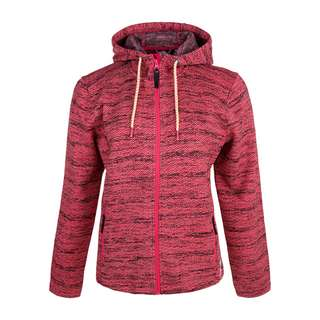 Whistler NADINE W FLEECE Fleecejacke Damen 4159 Lollipop