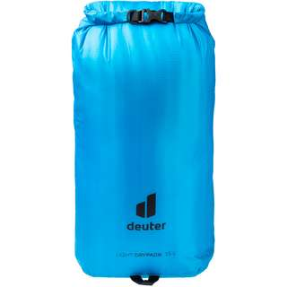 Deuter Light Drypack 15 Packsack azure