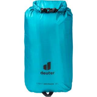 Deuter Light Drypack 8 Packsack petrol