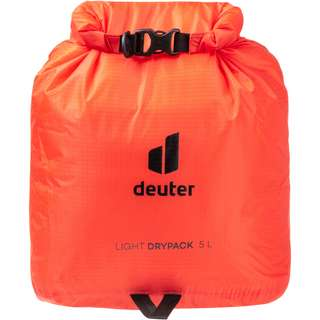 Deuter Light Drypack 5 Packsack papaya