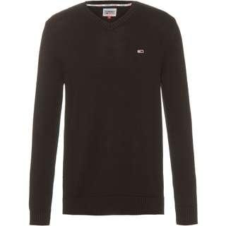 Tommy Hilfiger Essential V-Pullover Herren black