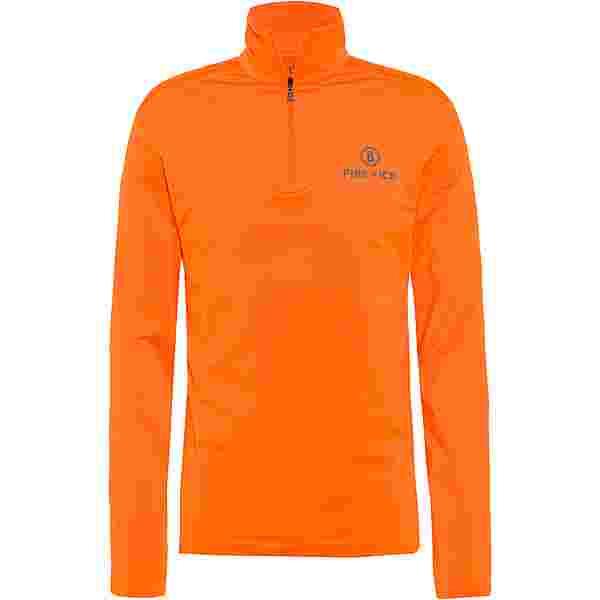 Bogner Fire + Ice Pascal Funktionsshirt Herren orange