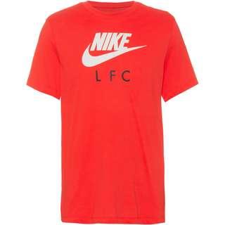 Nike FC Liverpool T-Shirt Herren lt crimson