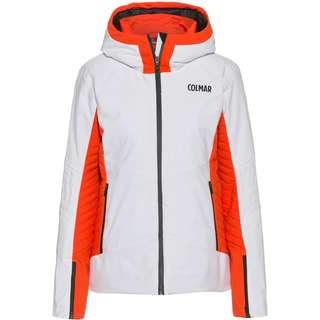 COLMAR Skijacke Damen white-lobster
