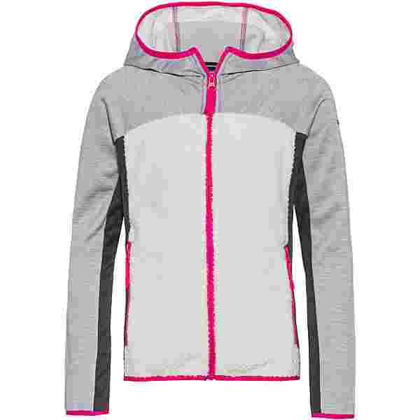 ICEPEAK KEYSER JR Funktionsjacke Kinder steam