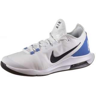 Nike Air Max Wildcard Tennisschuhe Herren white-obsidian-royal pulse