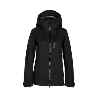 Mammut Stoney HS Jacket Women Hardshelljacke Damen black