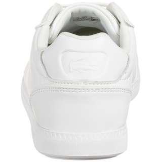 Lacoste Graduate Sneaker Damen weiß