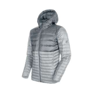 Mammut Convey IN Daunenjacke Herren highway-granit