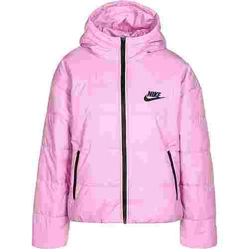 Nike Core Synthetic Winterjacke Damen pink