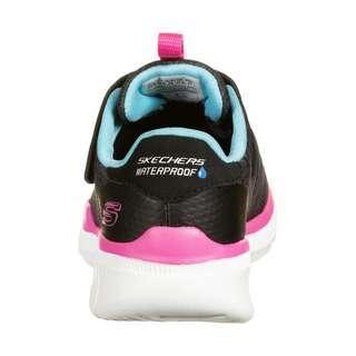 Skechers Equalizer 3.0 Fitnessschuhe Kinder schwarz / hellblau
